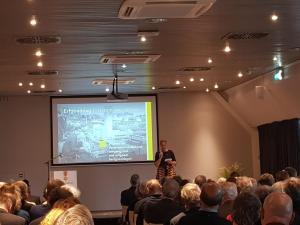 Archeon  erfgoeddag zuid holland 1